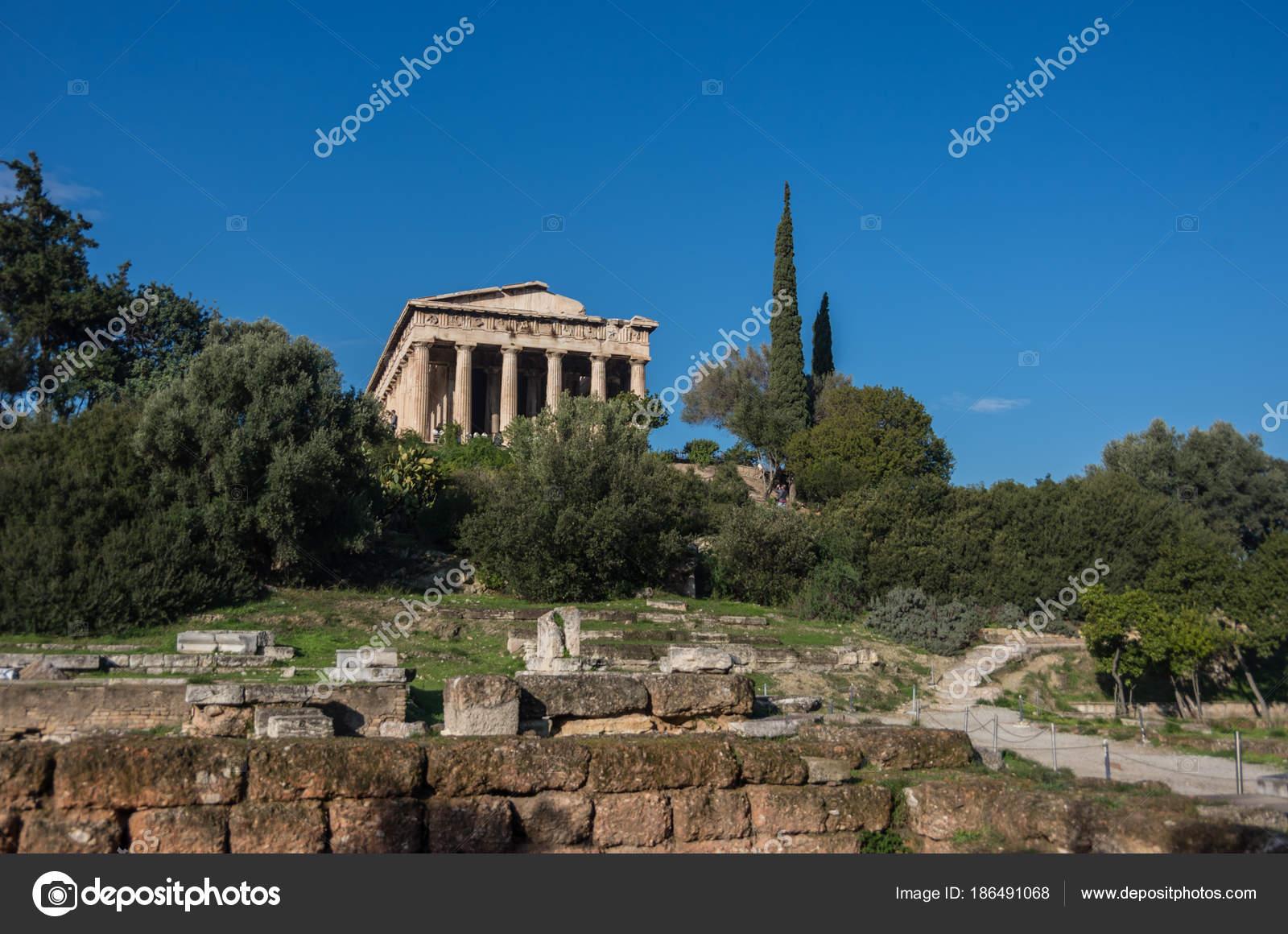 Πες μας τα όλα με μια φωτό... - Σελίδα 4 Depositphotos_186491068-stock-photo-temple-of-hephaestus-in-ancient