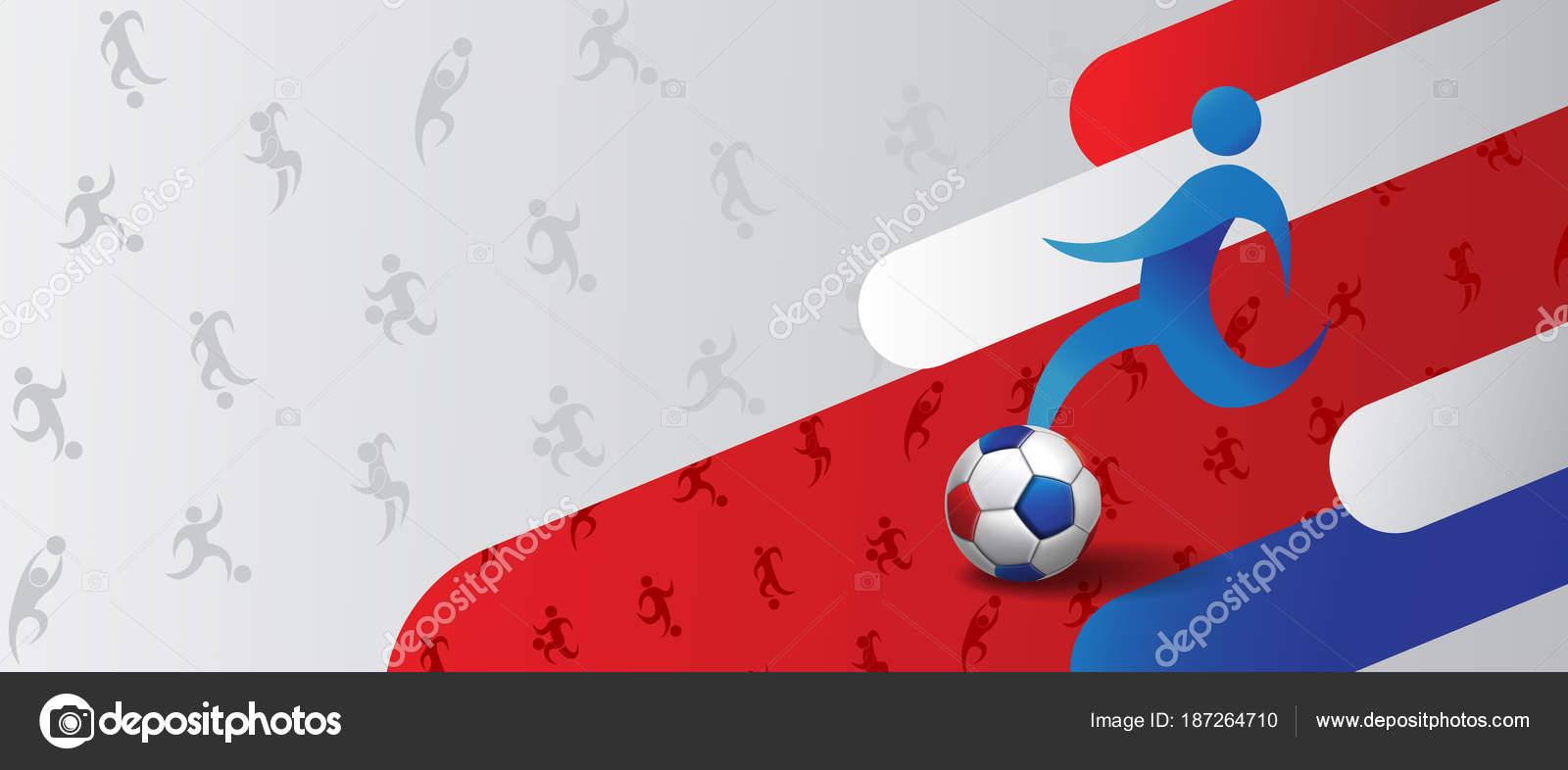 Vorlage Sport Layout Design, flaches Design, grafische Darstellung ...