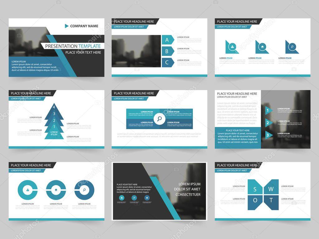 slide show templates