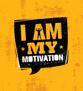banner of sport motivation