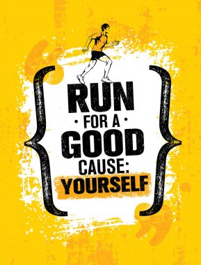 Run For A Good Cause