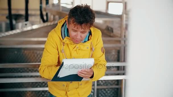 Inženýr výroby potravin řízení výrobního procesu