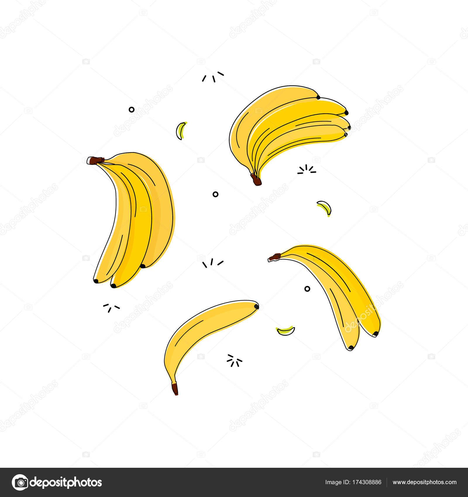 Vilka vitaminer finns i banan