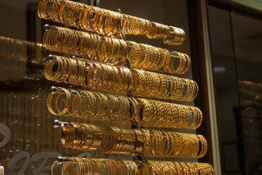 beautiful Golden bracelets