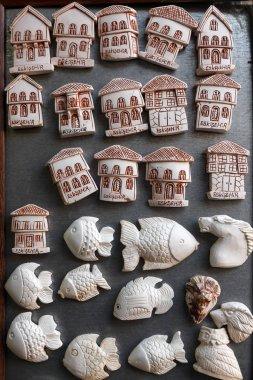 Meerschaum souvenirs, Turkey