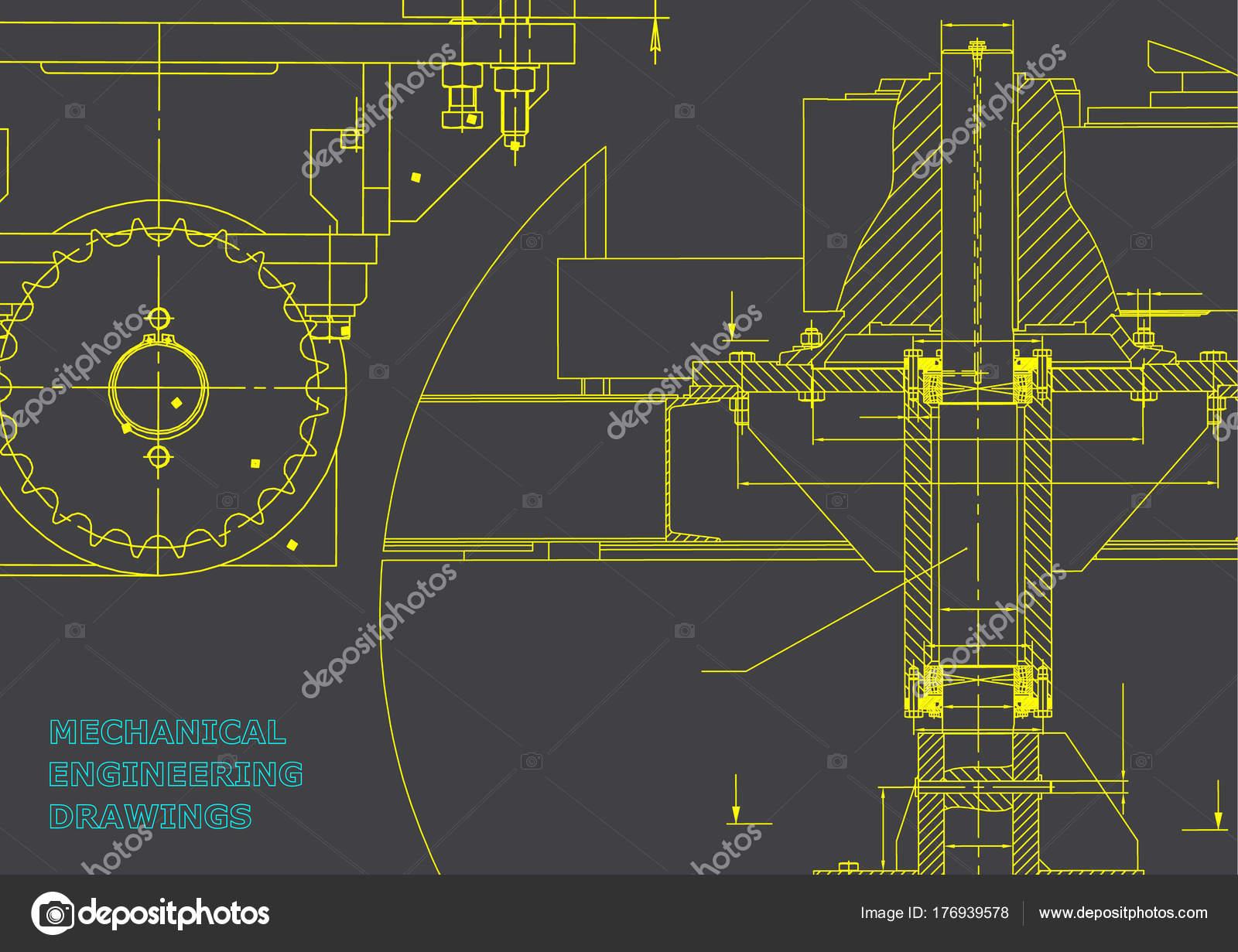 Gemütlich Oldtimer Blaupausen Fotos - Schaltplan Serie Circuit ...