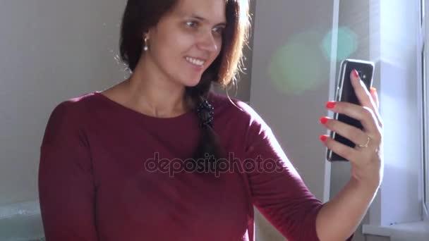 Красивые девушки на видео нд #2