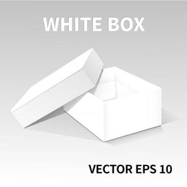 White packing box2