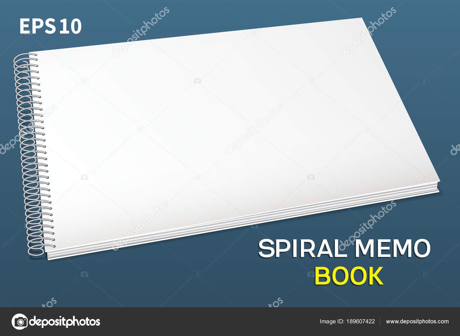 Spiral-Notiz-Buch-05 — Stockvektor © danilina.olga.gmail.com #189607422