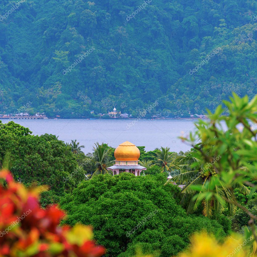 Banda Islands, Indonesia