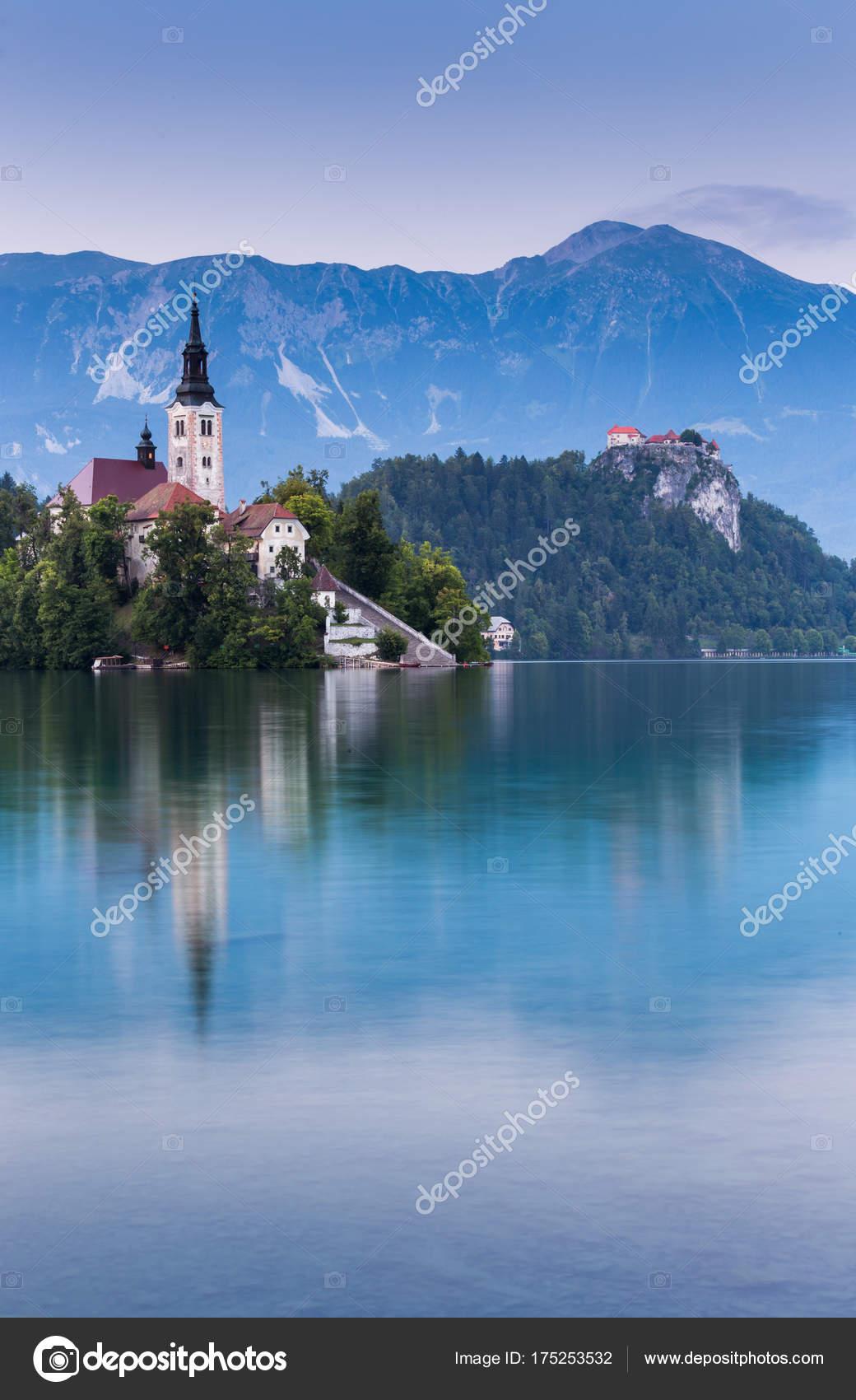 Озера Словении новые фото