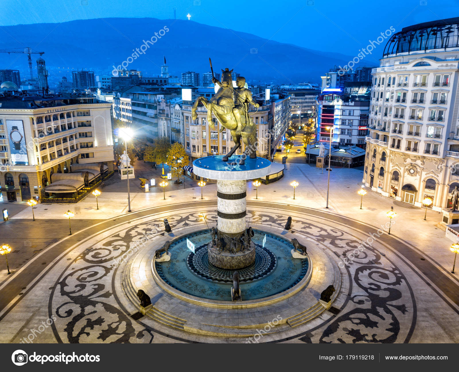 Skopje chat