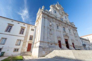 landscape of Coimbra city, Portugal
