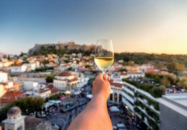 Athens , capital city of Greece