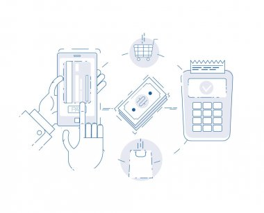 concepts of online payment methods