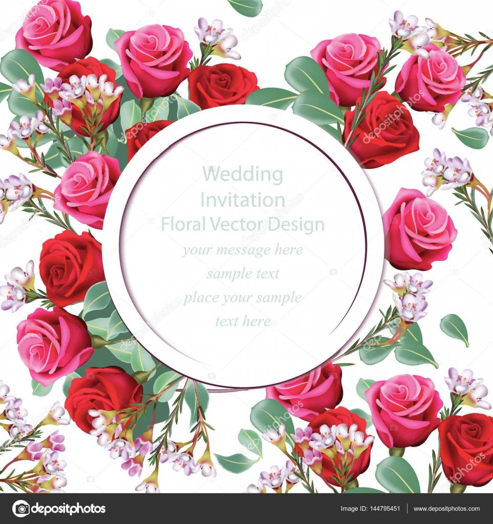 Wedding invitation spring flowers blossom delicate flower bouquet wedding invitation spring flowers blossom delicate flower bouquet card background beautiful postcard for birthday izmirmasajfo