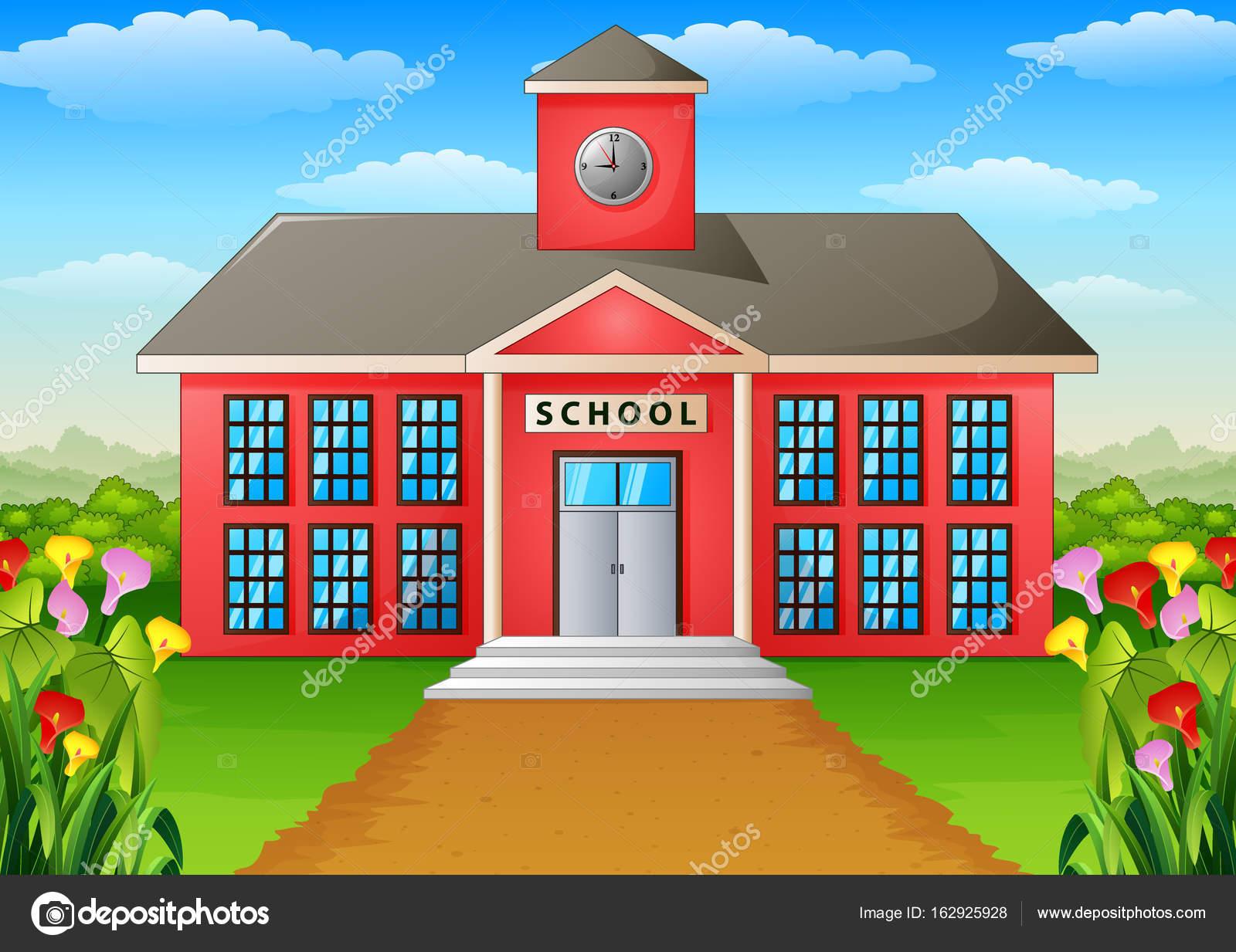 Imágenes: Animadas Sobre Escuelas