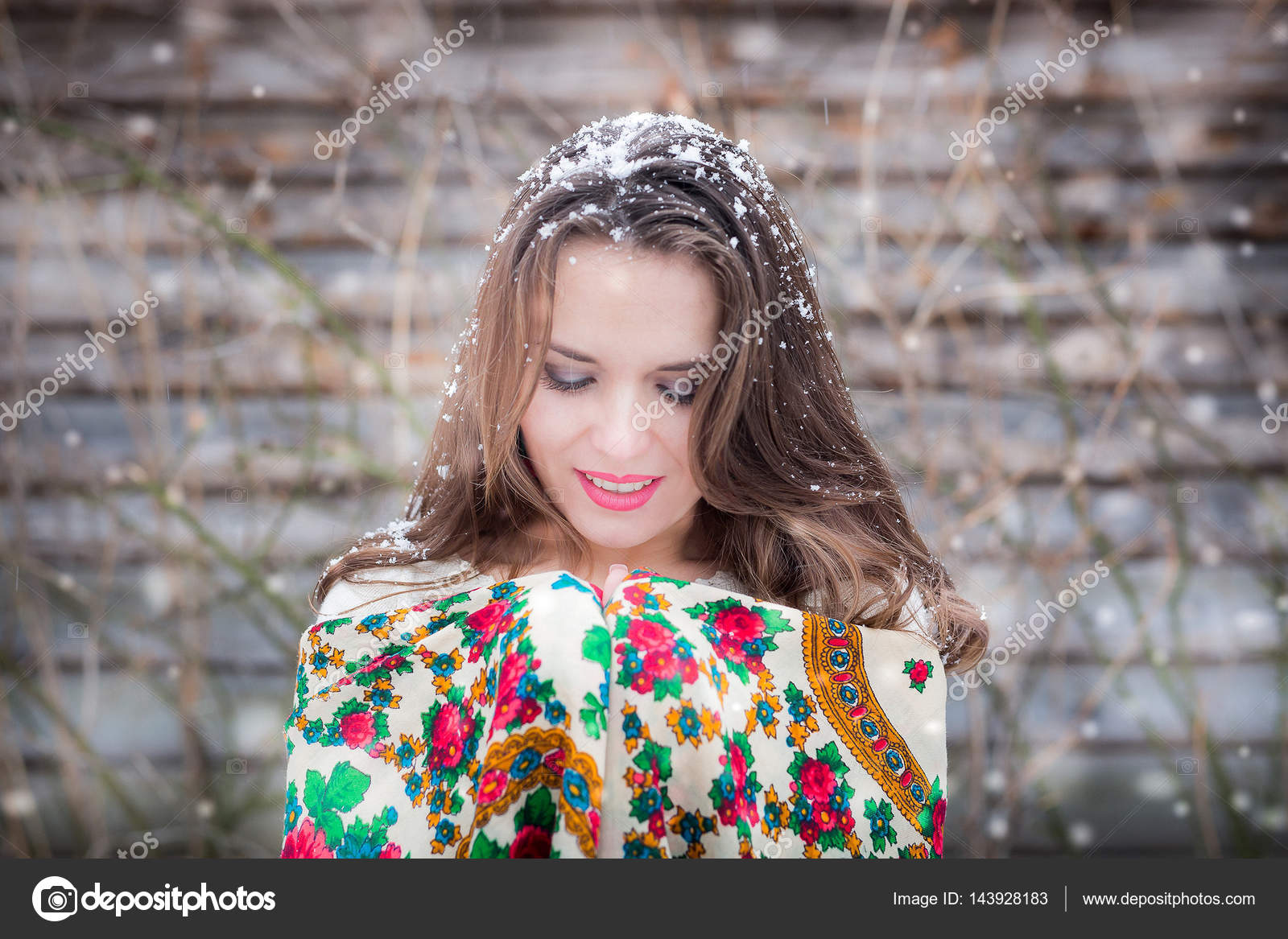 girls Ukrainian young russian teen