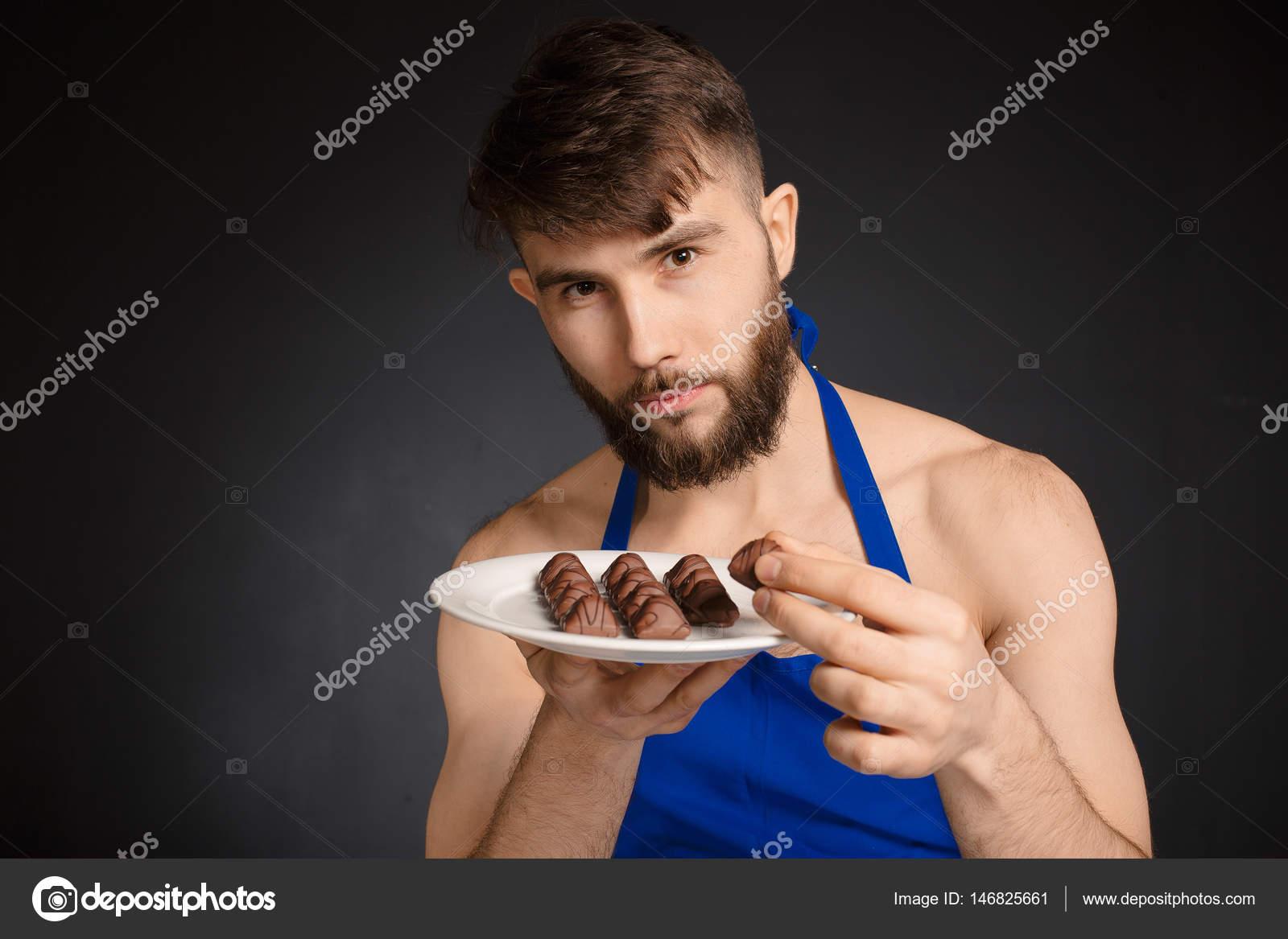 sexy nudo caldo foto