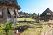 Fotografie The places of Ethiopia