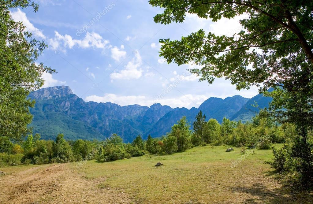 Abruzzi National Park