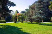 Der Königspalast von Caserta