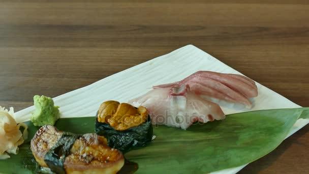Fresh Sushi, Japanese food