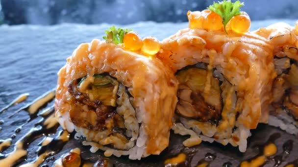 Fresh Sushi - japanese food
