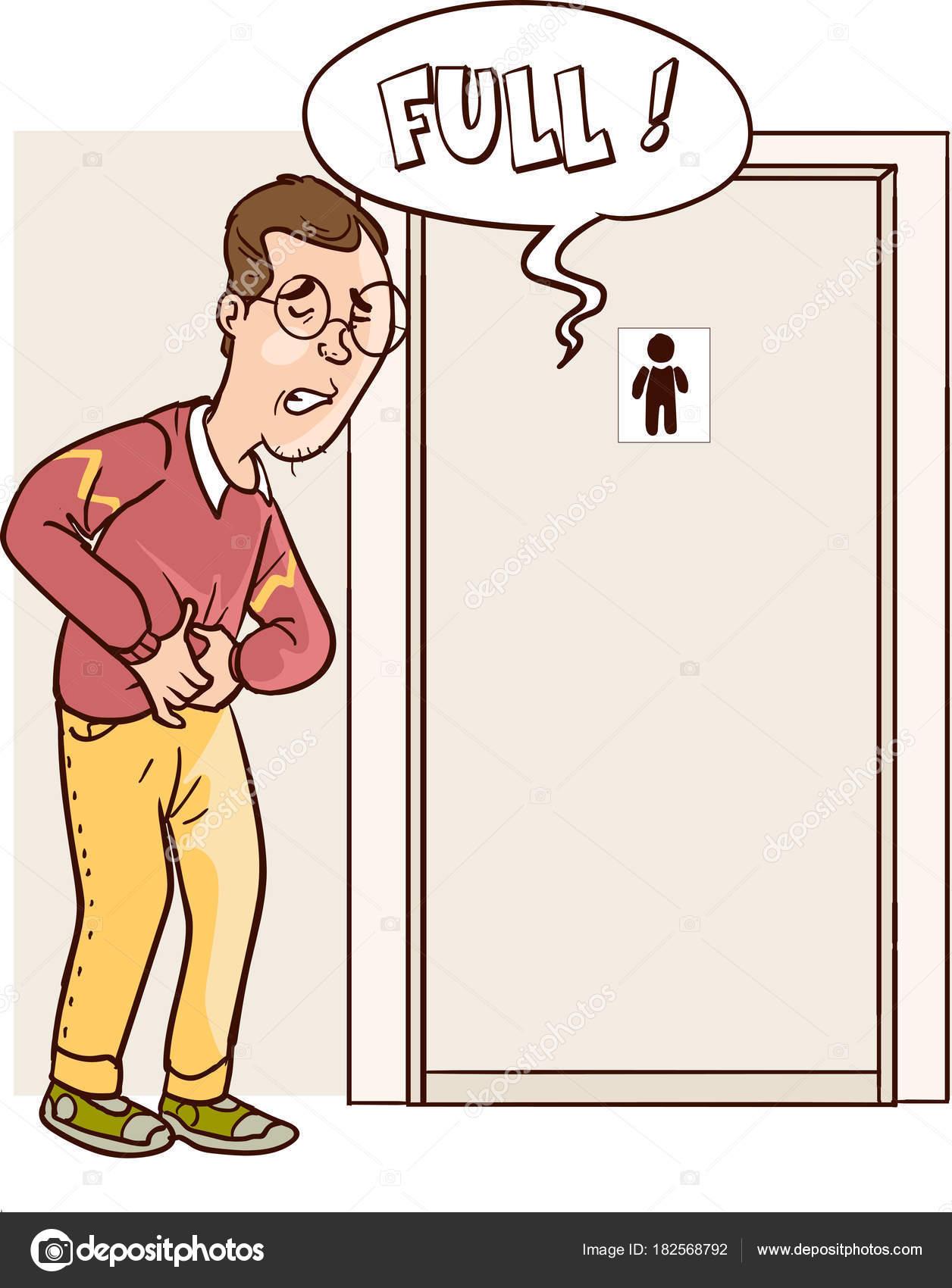 di diarrea isolata