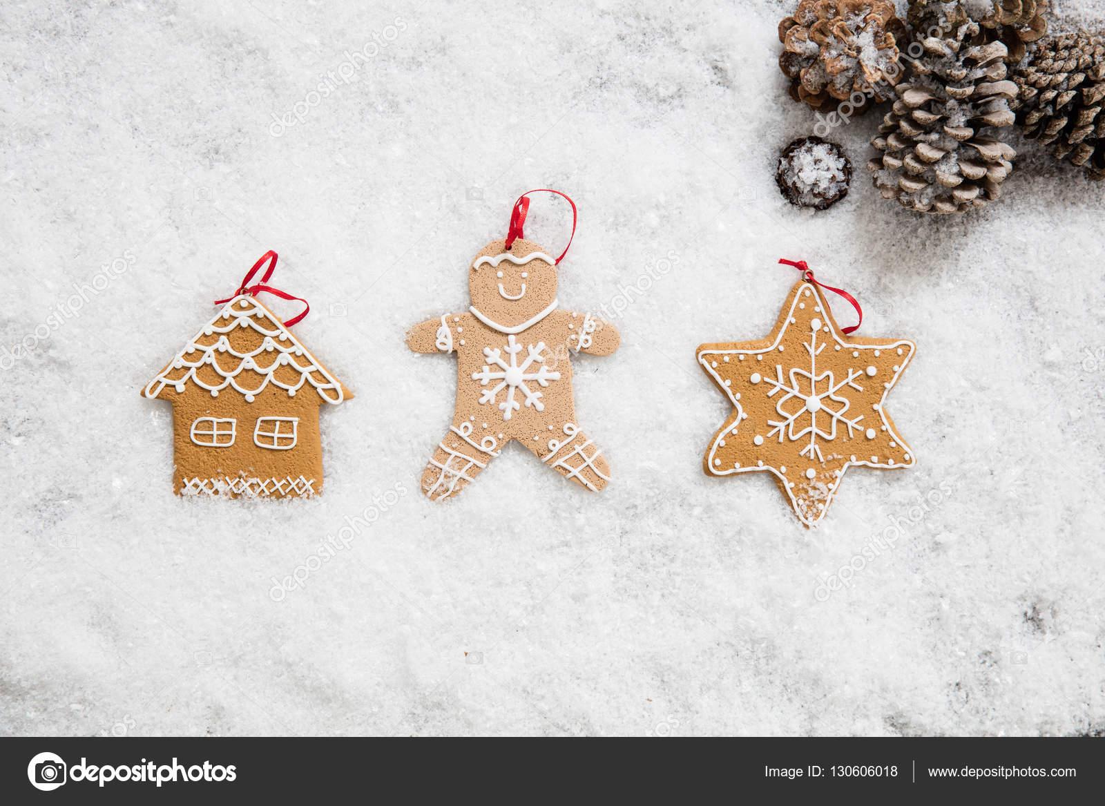 Urlaub Weihnachten Schnee Symbole auf Winter Wallpaper, Ansicht von ...