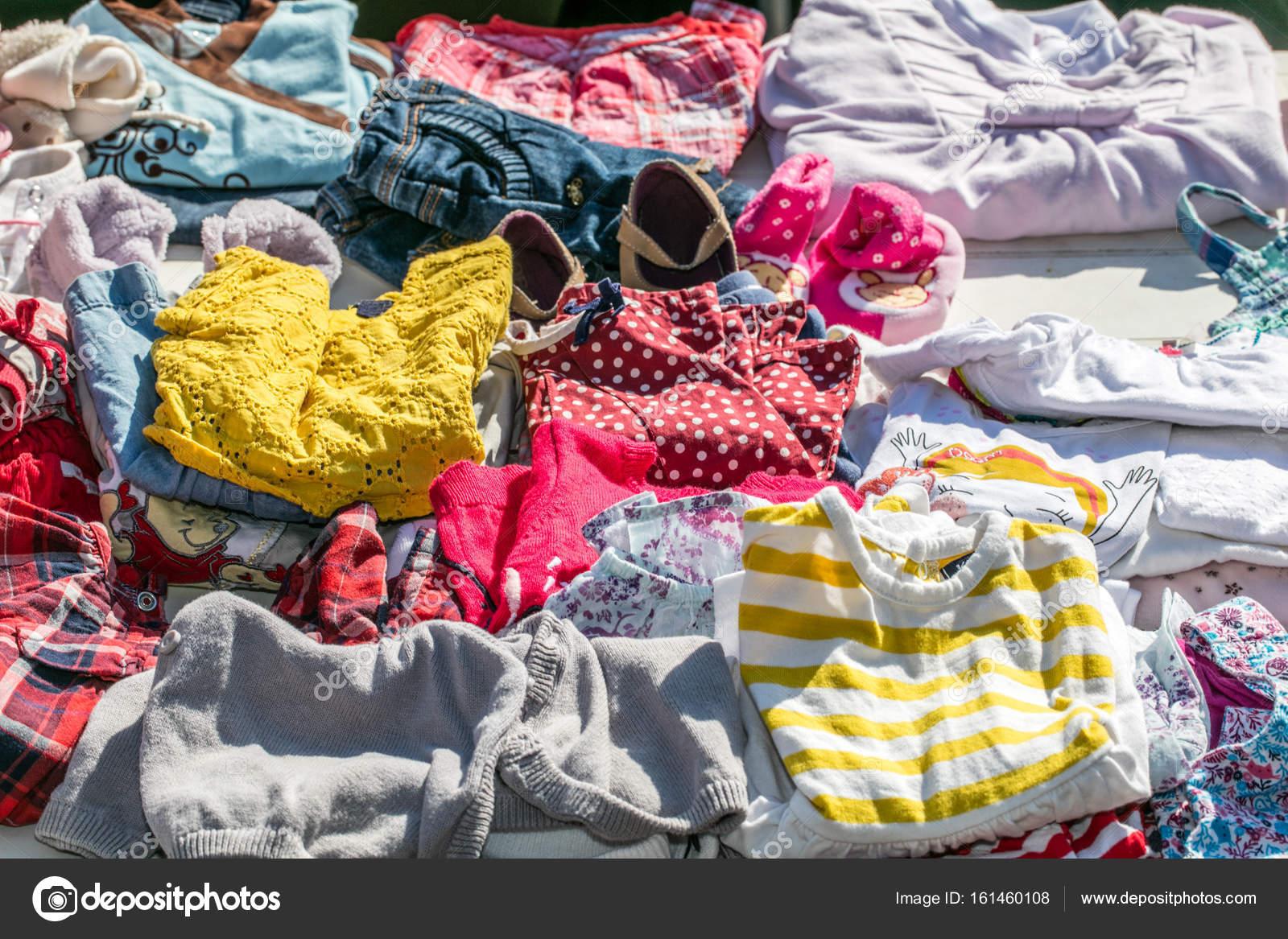 2e Hands Babykleding.Tweede Hand Baby En Kinderen Kleding Voor Hergebruik Of