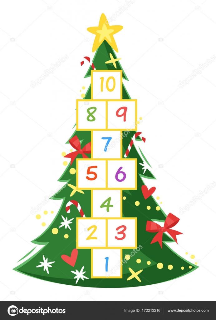 Juego De Mesa De Navidad Vector De Stock C Tkronalter9 Gmail Com