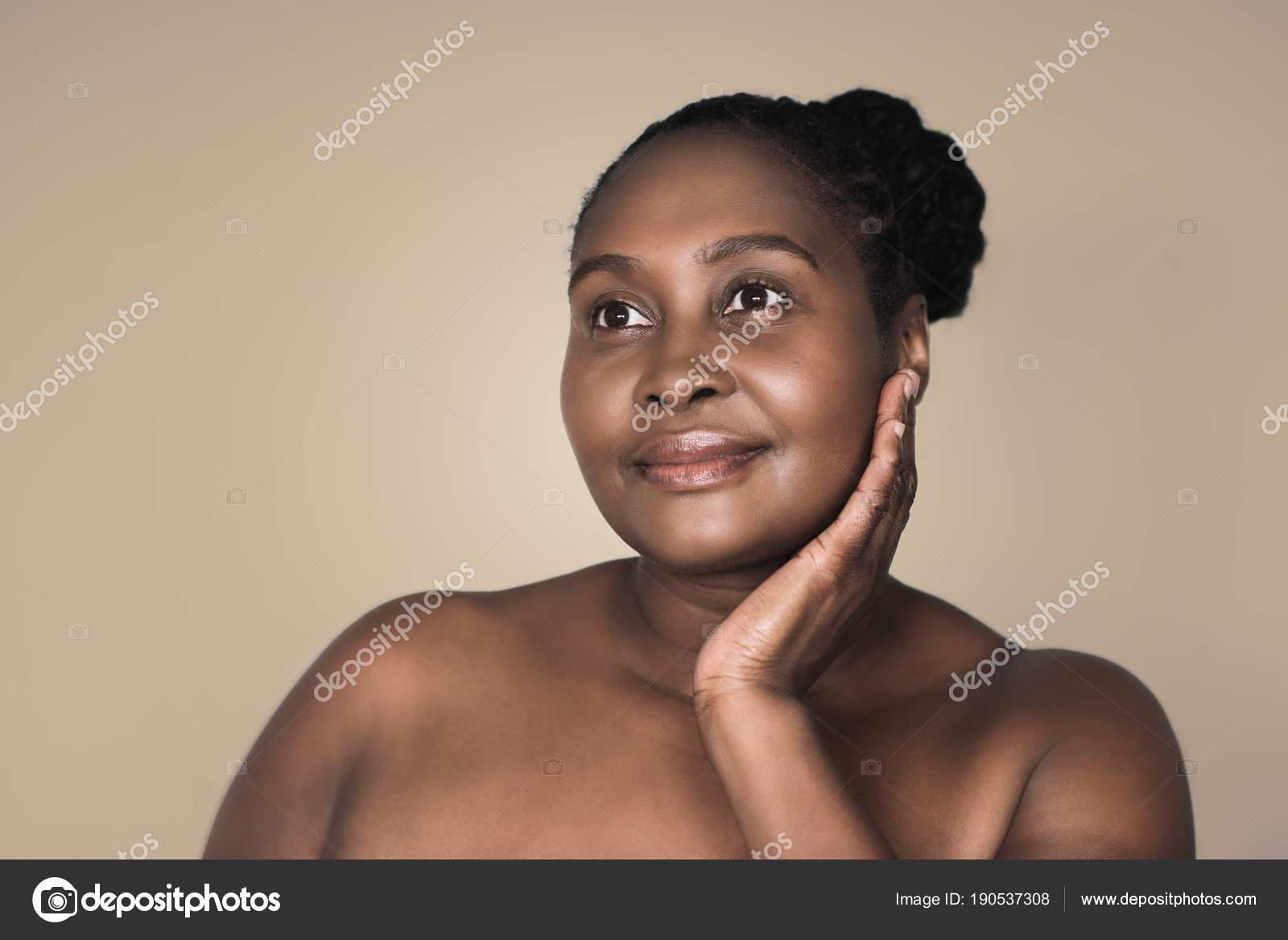 Αφρικανές γυναίκες γυμνό