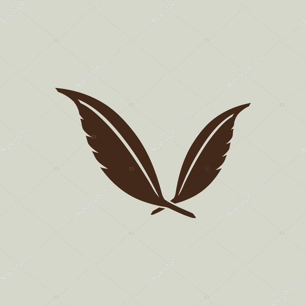 Eco symbol icon