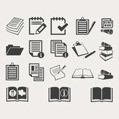 Obrázek ikony dokumentu