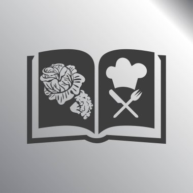 cook book icon