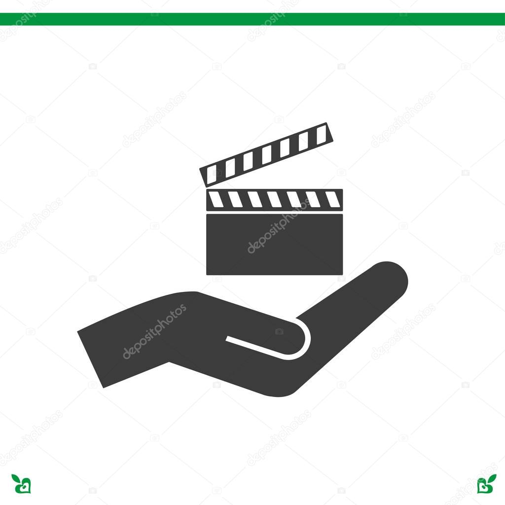 video icon cinema