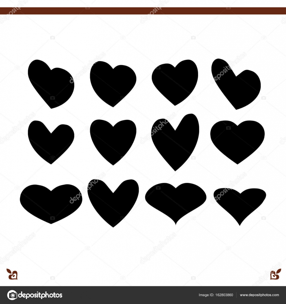 Icono de corazón 3ec805dacd4c7