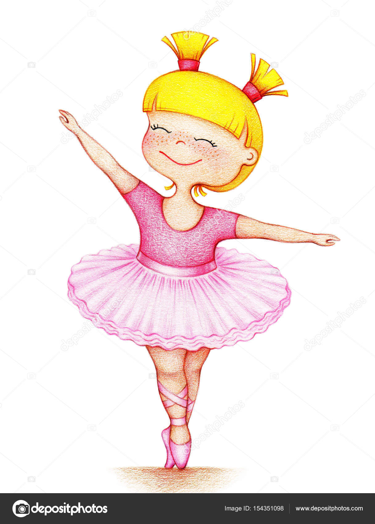 Manos De Bailarina De Ballet Dibujo Manos Dibujado Cuadro Del