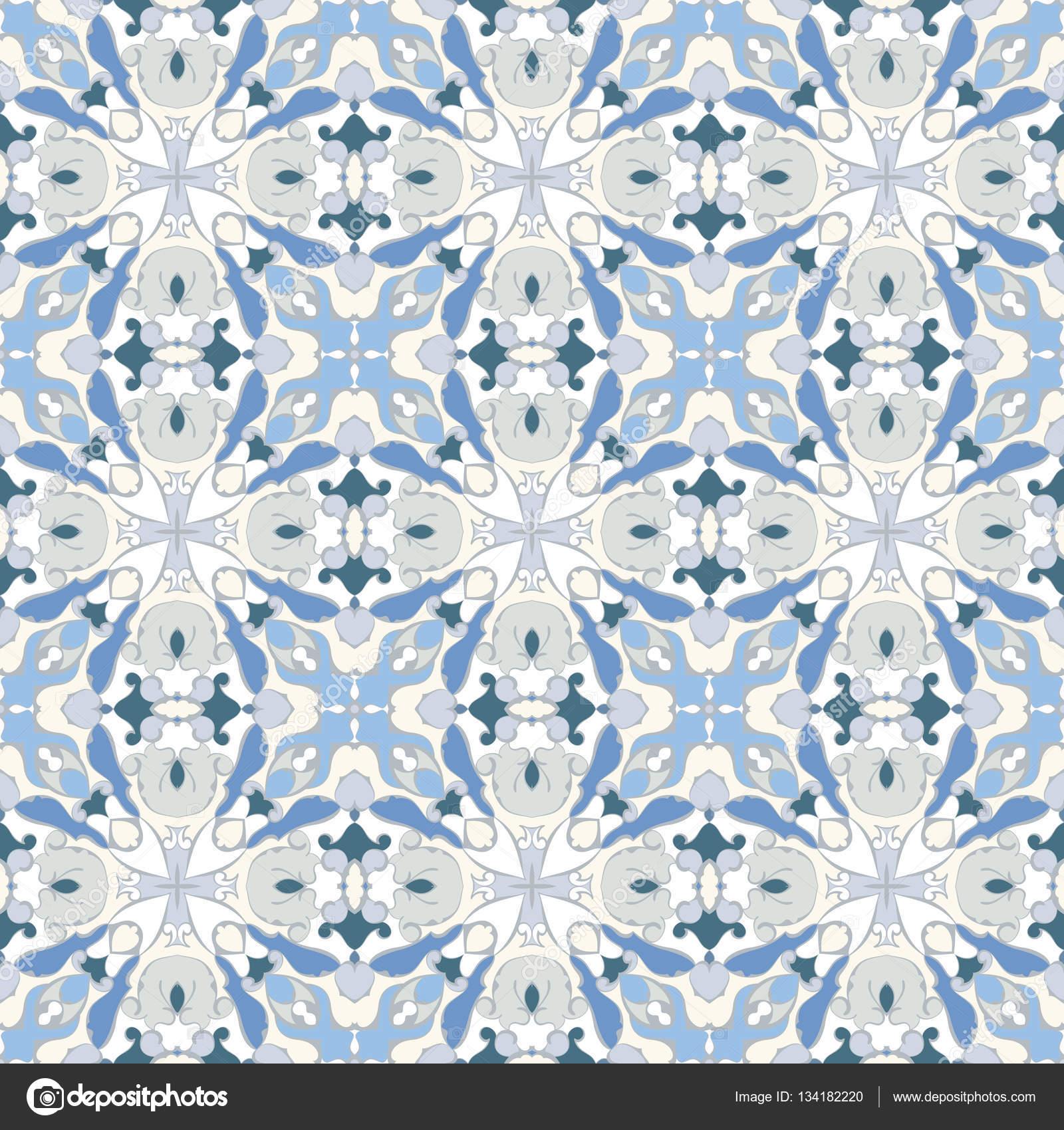 patrones simétricos sin fisuras — Vector de stock © i0645495@gmail ...