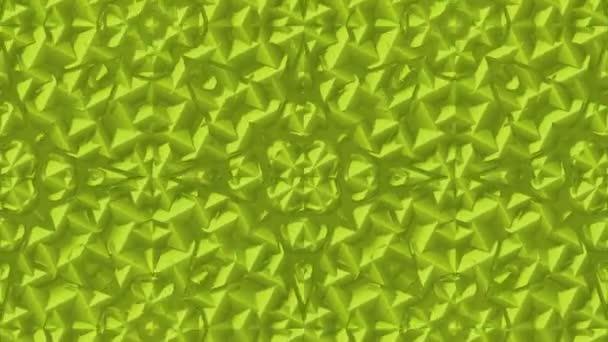 barevné fraktální pozadí
