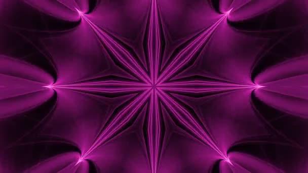 Colorful fractal background.