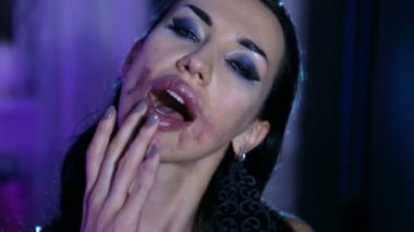 The hottest female orgasm face — photo 1
