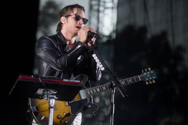 Foster The People - Mark Foster