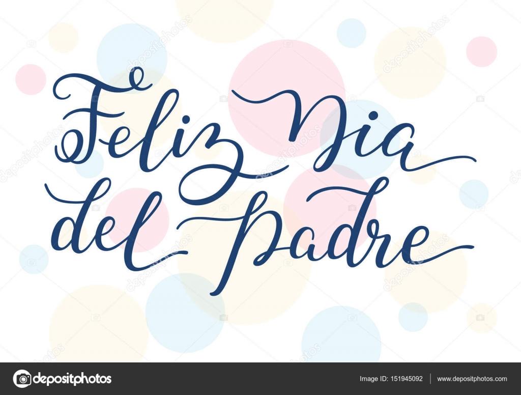 Fondo Dia Del Padre: Fondo: Letras Feliz Dia Del Padre