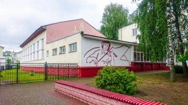Belarus Country of Europe
