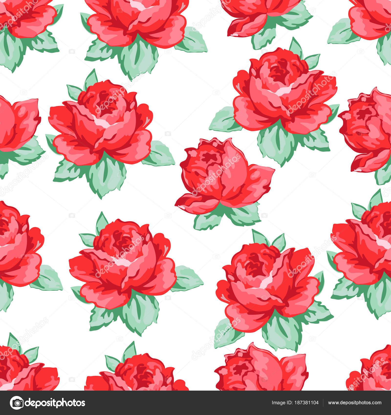 Imagenes Patrones De Rosas Para Bordar A Mano Dibujo De Patrones