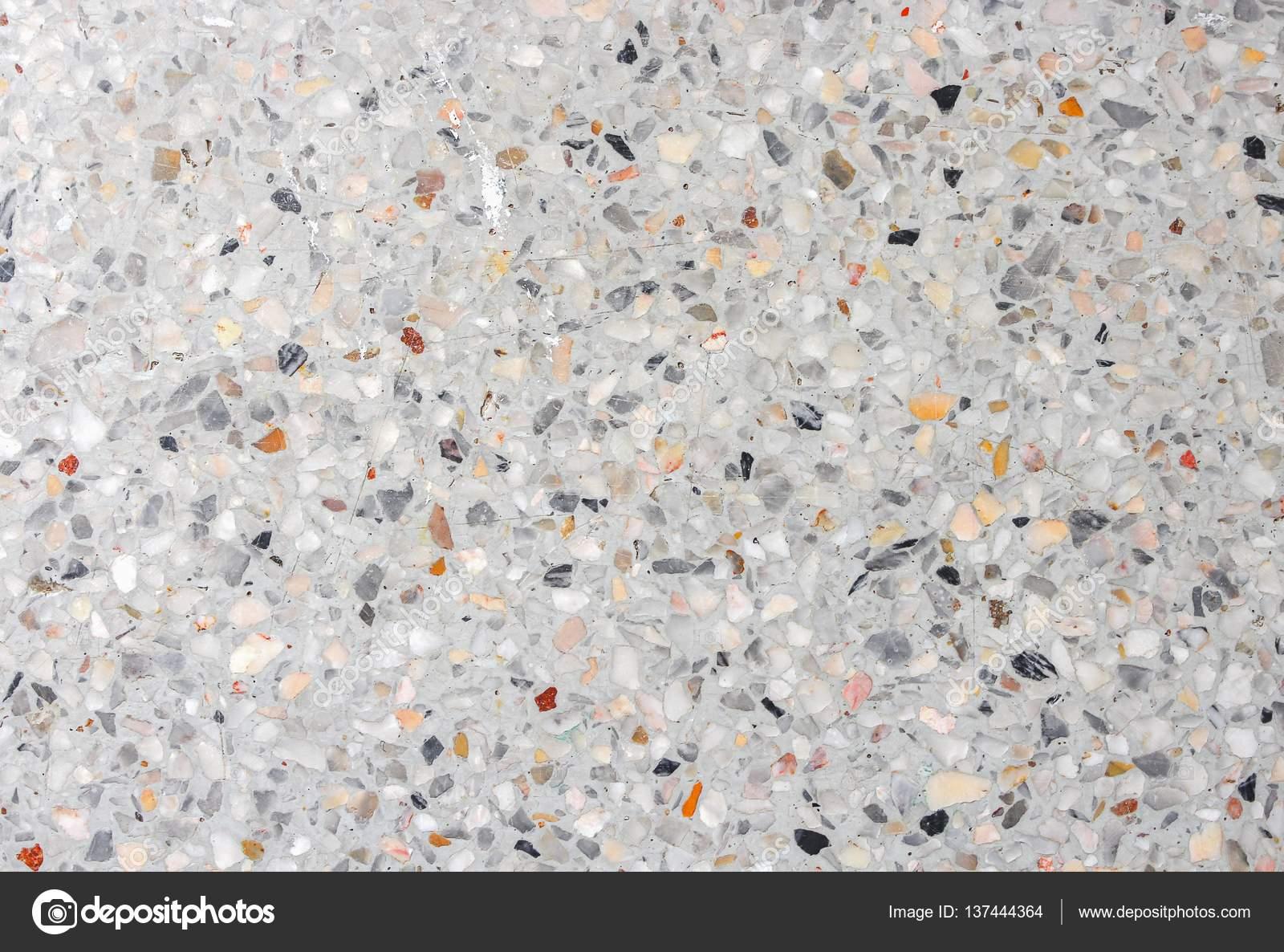 Terazzo Boden steinmauer textur terrazzo boden hintergrund stockfoto mot70007