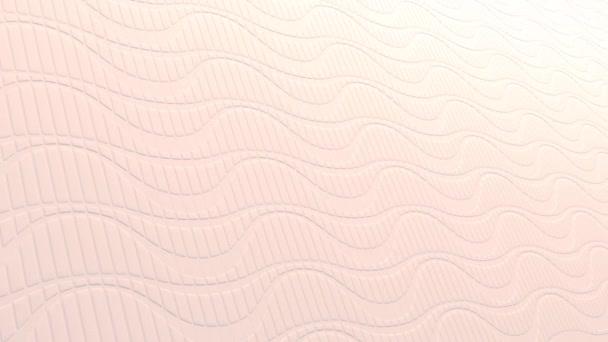 abstraktní pozadí vlna krémová barva