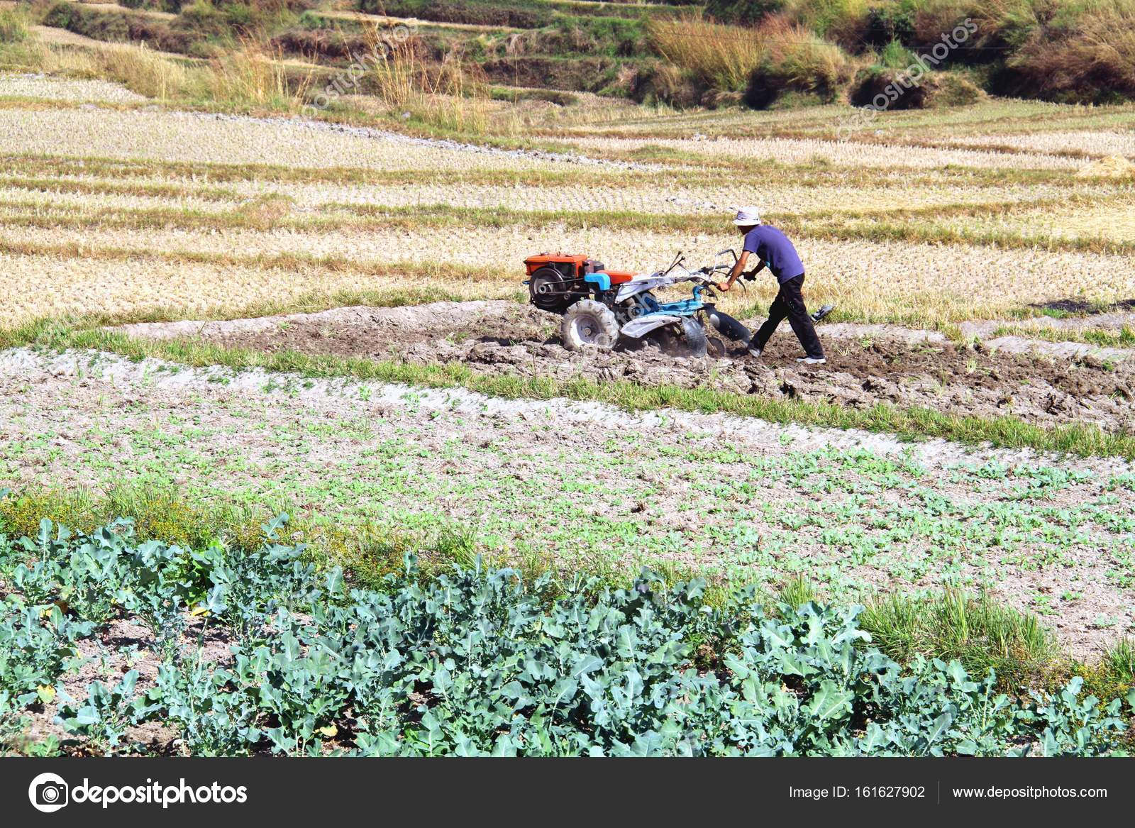Agriculture machine picture and uses | Farmer use
